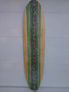 Balsa Surfboards