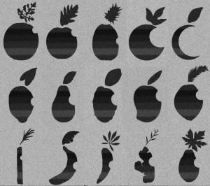 local fruits light black n write