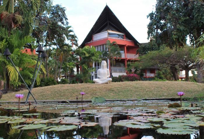 LMT (Le Méridien Tahiti)