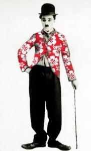 Charlie Chaplin Tahiti